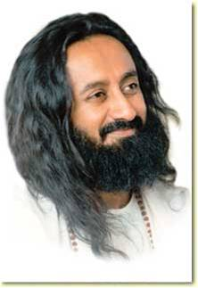 Photo courtesy : http://parisaraganapati.net/wp-content/uploads/2009/08/Sri-Sri-Ravishankar.jpg