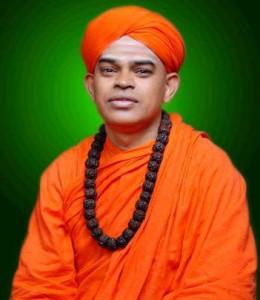 SriShivaMurthySharanaru
