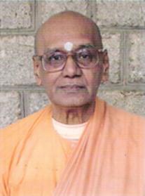 ಪರಮಪೂಜ್ಯ ಸ್ವಾಮಿ ಹರ್ಷಾನಂದಜಿ